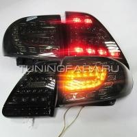 Задние фонари Тойота Королла 2011-2012 V4 type