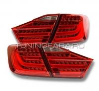 Задние фонари Тойота Камри V1 type