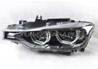 Передние фары БМВ 3 серии F30 F35 318 320 325 328 330 335