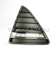 Дневные ходовые огни Форд Фокус 3 V1 Type