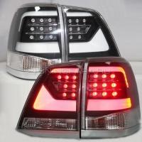 Задние фонари Тойота Ленд Крузер 200 2008-13 V5 type