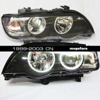 Передние фары BMW X5 V1 type