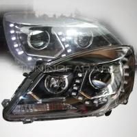 Передние биксеноновые фары Грейт Вол Ховер Н6 2011-13 year V2 type