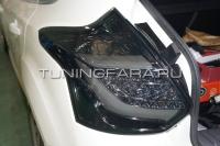 Задние фонари Форд Фокус 3 Хэтчбэк V7 type
