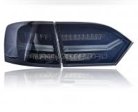 Задние фонари Фольксваген Джетта 6 V8 type