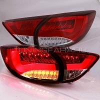 Задние светодиодные фонари Мазда СХ-5 V4 type