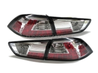 Задние фонари Мицубиси Лансер 2007-2016 V10 Type