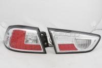 Задние фонари Мицубиси Лансер 2007-2016 V11 Type