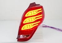 Задние фонари Шевроле Спарк 2009-2015 V2 type