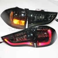 Задние фонари Мицубиси Паджеро Спорт 2010-13 V2 type