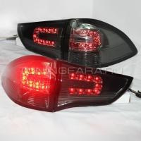 Задние фонари Мицубиси Паджеро Спорт V1 type