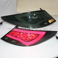 Задние фонари Хендай Солярис 2011-13 V4 Type