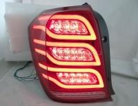 Задние фонари Шевроле Кобальт V1 Type