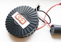 Блок розжига для ксеноновых ламп V1 type